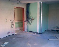 Enelec - Mennecy - Vitry sur seine - 17 logements BBC